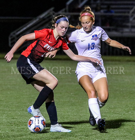 OHS vs Apollo soccer - 8-20-19 - Messenger-Inquirer