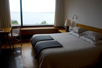 Hotel Antumalal - Pucón