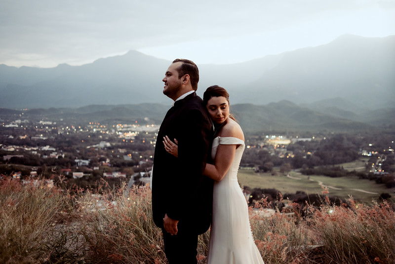 cpastor / wedding photographer / legal wedding A&L - Mty, Mx