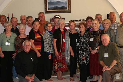 Campion Academy 2008 Alumni Meeting