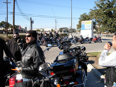 2007-01-28 Chapter Ride 'Castroville'
