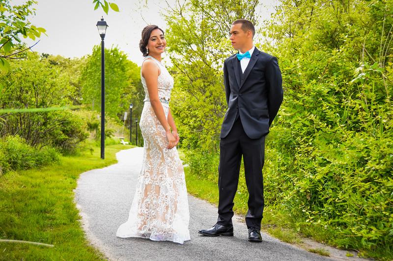 Gabriela Prom Mayo 12, 2017- EHT, NJ