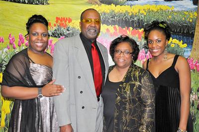 Jazz After Dark Dec 17, 2011