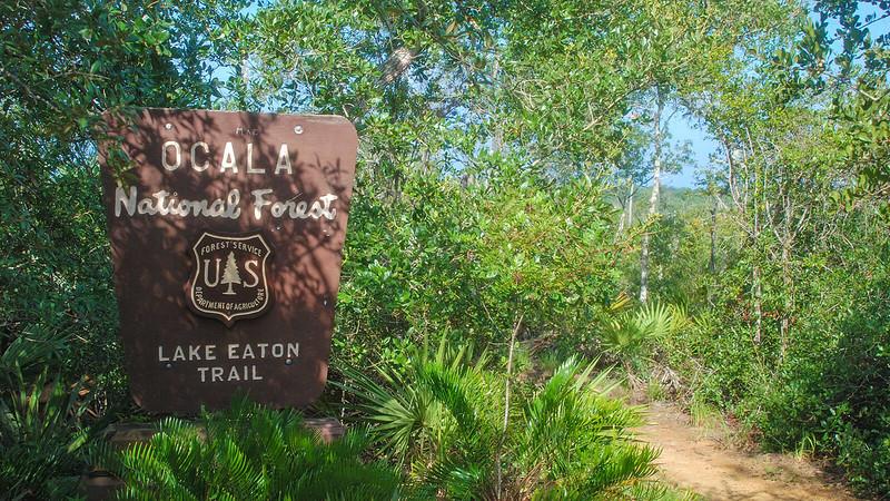 Lake Eaton Trail