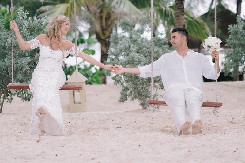 Lush Caribbean Beach Destination Wedding Sandals Royal Bahamian   0058.jpg