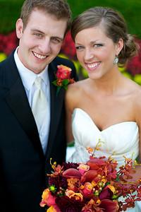 Julie and Dennis Duffy Wedding