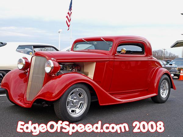 Ramsey's Chesapeake Harley Davidson Grand Opening  4/11/08