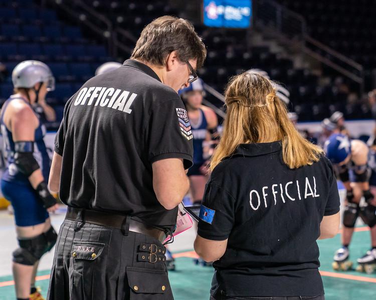 2019 Playoffs Seattle Game5 Denver Arizona Keith Bielat