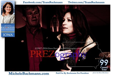 Michele Bachmann 99 Tour part 8