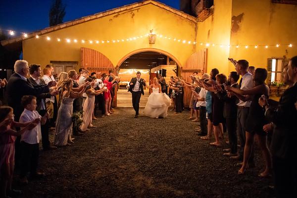 07/21/18 Ranch at the Canyons Wedding