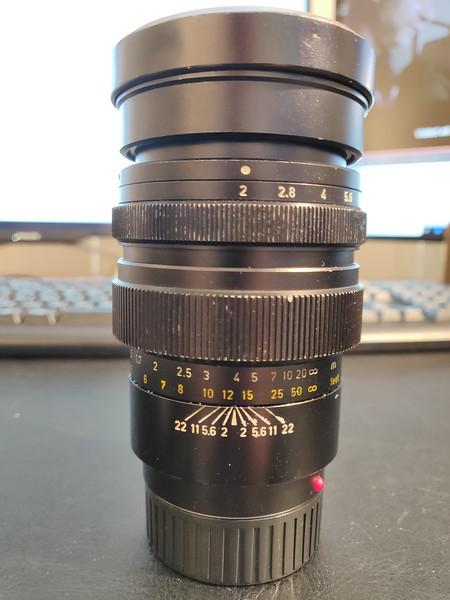 Leica Summicron II 9 cm 2 - Serial 2751139 002.jpg