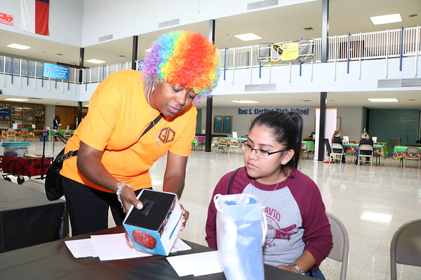 Parents Resource Fair