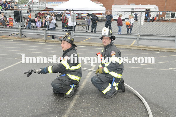 SYOSSET FD FIRE PREVENTION OPEN HOUSE