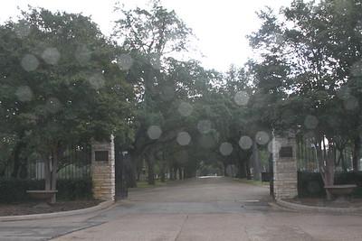 Oakwood Waco