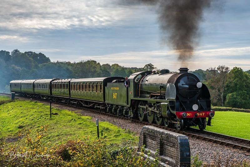 Bluebell Railway - Giants of Steam-87503-1.jpg