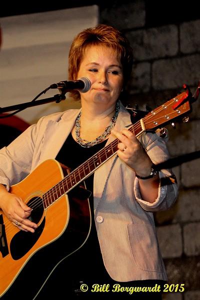 Adele Johnson - Vilna Cowboy Fest 2015 046
