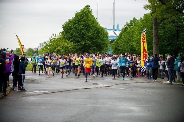 5k/Half Marathon 2018