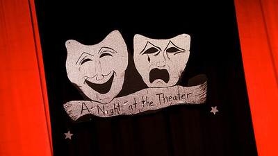 A Night at the Theater 2014