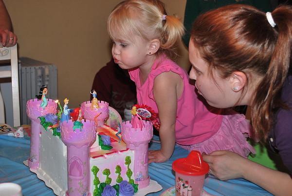 2nd Birthday - 2010