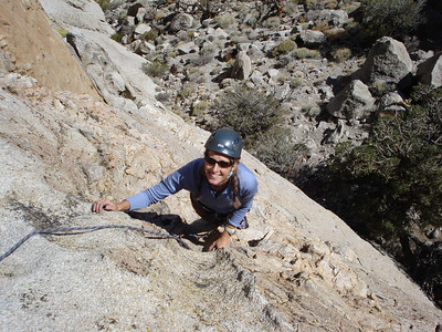Alpine Climbing Course 6-day
