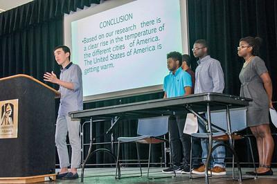 STEP Presentations