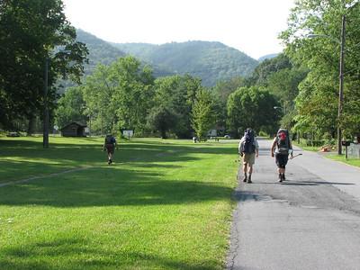 2008 Appalachian Trail
