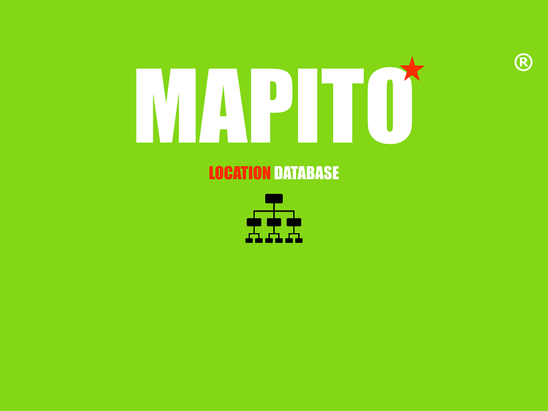 MAPITO Automotive Locationscout & filmlocations