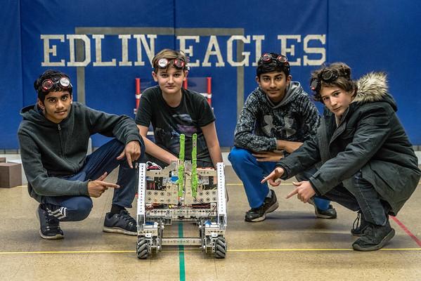Robotics Blog