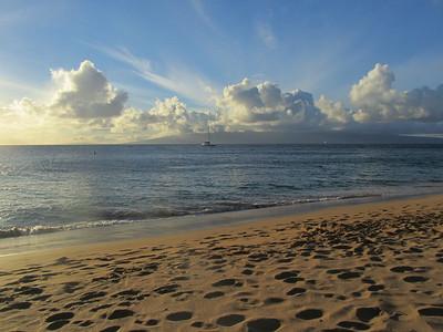 2012_08 - Hawaii - Maui