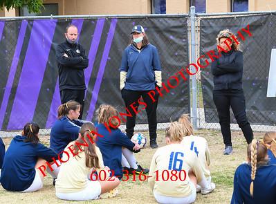 3-13-2021 - NCS vs Pusch Ridge - Girls Soccer - Qtr Final