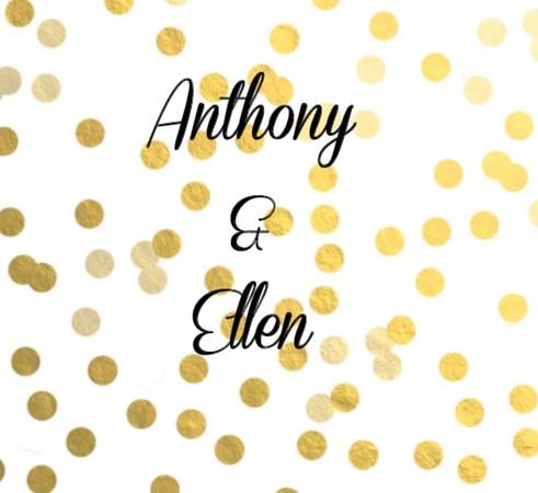 Anthony & Ellen