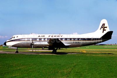 Air Ferry