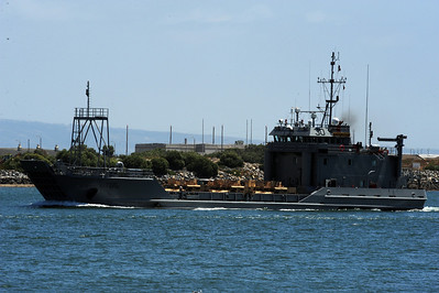Other US Army Boats