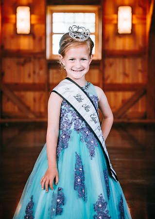 Edgar County Little Miss