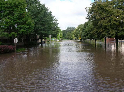 Flood of 2006