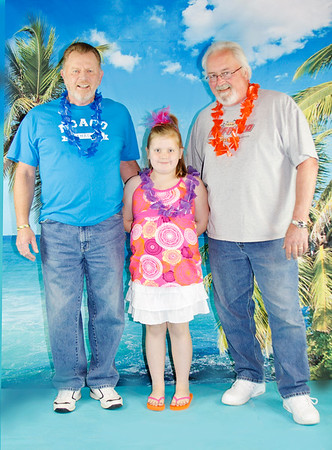 Father ~ Daughter Dance 2012