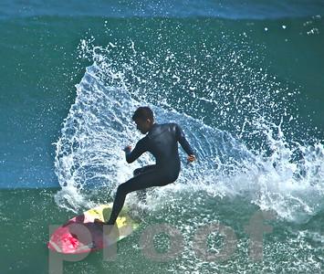 Surfing Malibu '09-'14
