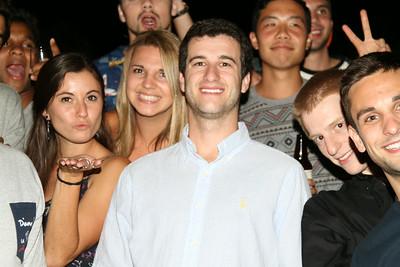 Ryan Graduation Party (Los Altos)