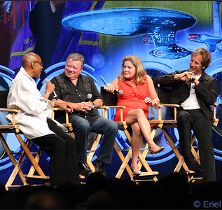 Star Trek Con Vegas 2012