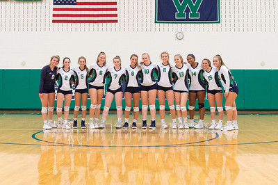 Volleyball: Freedom 3, Woodgrove 2 by Jeff Vennitti on August 27, 2018