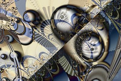 """Abstract"" 2016 Winner's Circle"