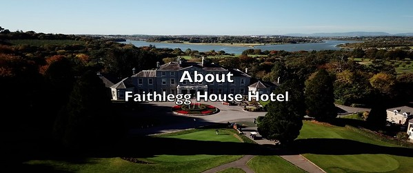 Wedding Venues Waterford