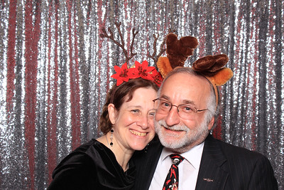 2019-12-07 Olenders Automotive Holiday Party Photo Booth Pics