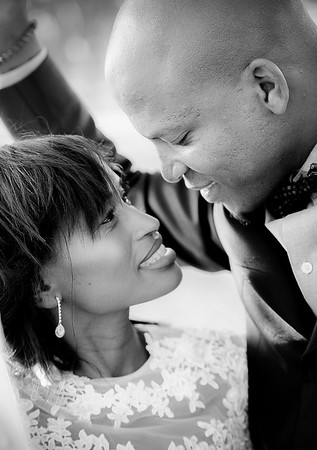 Thato & Charlene Social media images