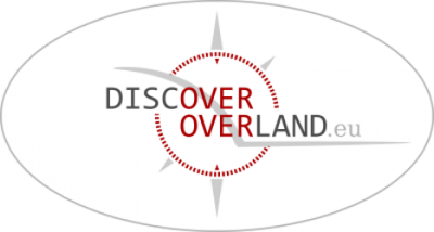 Discover Overland Meeting 2017