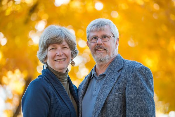 Karen & Bruce