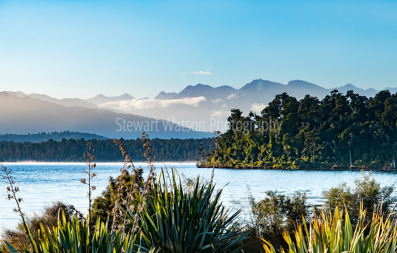 Lake Mahinapua, Ruatapu