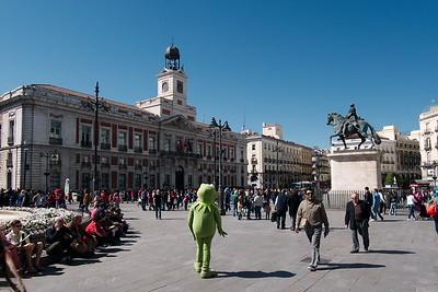 Madrid (2015)