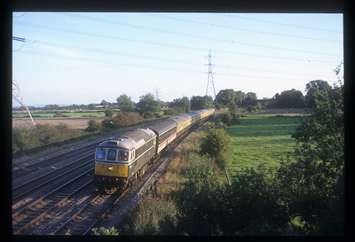 South Wales Loco Hauled and Railtours