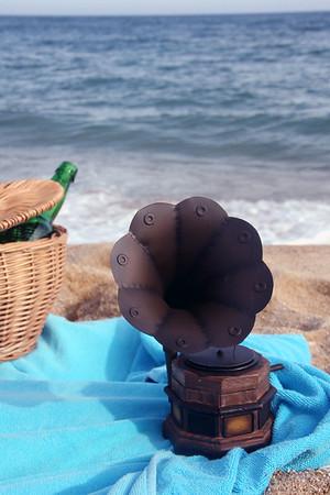 Reportaje de pareja - en el mar - Preboda